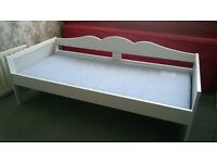 a single bed for children
