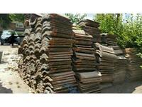 Roof Tiles ( REG DES 858465) Free To Collector