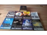 ROBERT MUCHAMORE BOOKS FOR SALE