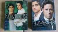 Numbers Seasons 1 and 2
