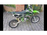 Kawasaki kx 65 not 50 80 85 lt quad px