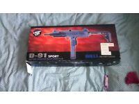 D-91 sport battery operated blaze away gun