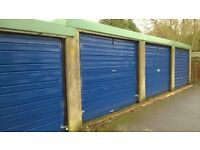 Garages to rent at THE BEECHES, WINTERBOURNE MONKTON - available now!!!!