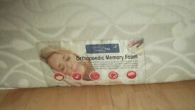 Single mattress good condition