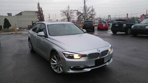 2013 BMW 320I XDRIVE! LEATHER! MUST SEE!