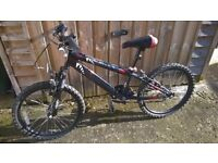 Bike for 5-10 year old boy or girl