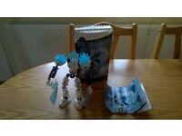 Lego Bionicle Strakk