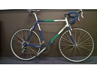 dawes impulse racing bike