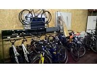Cheap Mountain Bikes only £45