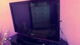 Samsung 32inch TV