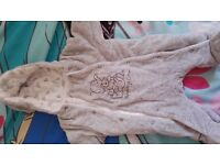 Baby girl clothing 0 - 3months