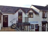 Newly Refitted - Office in Keynsham 763sqft - unit desk Bristol Bath BS31 workplace