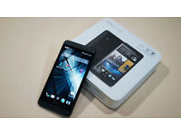 HTC ONE M7 32 GB NEW PHONE BOXED