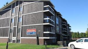 Two Bedroom - Lawson Heights