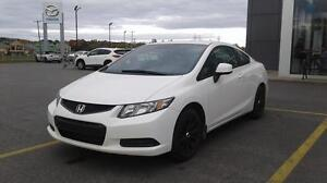 2013 Honda Civic LX AIR