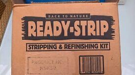 READY STRIP BACK TO NATURE
