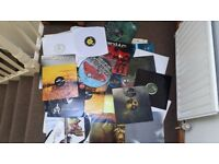 52 drum & bass records job lot - 98 - 2003