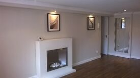 Spacious and Modern 1 Bedroom Flat for Rent **Good transport links to Manchester City Centre**