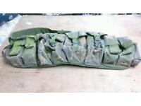 Army webbing for sale