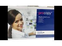 Printer cartridge ce505x