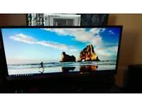 29 inch super widescreen monitor