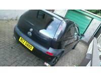 Vauxhall Corsa 1.2 sxi 2003 PETROL