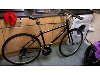 Trek FX Seven One Bike