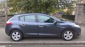 Renault Megane Dynamique DCI 106**Diesel**Full Years MOT**Very Economical Car for ONLY £2495