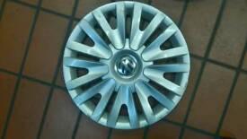 VW GOLF MK VI WHEEL TRIM