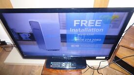"""LOGIK 32"""" LED TELEVISION - L32HE12"""