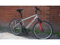 "Apollo XC 26"" Bicycle"
