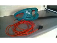 Bosch Electric Hedge Trimmer almost new