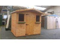 adams garden shed