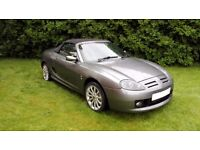 MG Tf 1.8 VVC 160Bhp Sprint