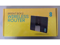 EE BRIGHT BOX 2 Dual Band WIRELESS ROUTER