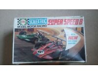 Collectors Toy - Scalextric Set