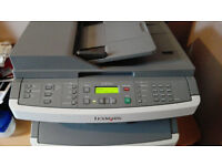 Lexmark X264dn multi-function laser printer for sale