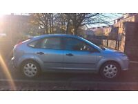 Ford Focus 1.6 2005 (05)**Full Years MOT**Trade In To Clear**Only £1295