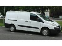 Redg.03/2013 PEUGEOT EXPERT 2.0 HDI 1200 L2H1 130 BHP LWB. LONG WILL BASE. PRIVATE SALE!!!