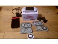psp, 17 games and accessories