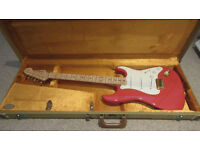 Fender Custom Shop 1956 Stratocaster NOS USA - Unplayed / Mint