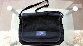 Jansport Courier Bag.
