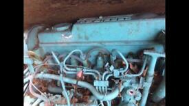 P100 engine