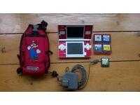 Nintendo DS Super Mario Lite