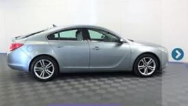 2011 Vauxhall insignia 2.0 diesel full service