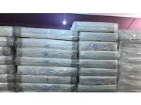 Double Mattresses only £99 single £79