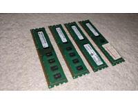 memory RAm 2gb ddr3 pc3 10800