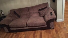 Sofa ready for new home