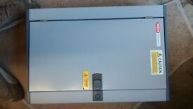 EATON MEM DISTRIBUTION BOARD WITH MCB's