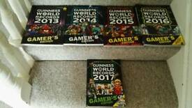 Guinness world records gamers edition.